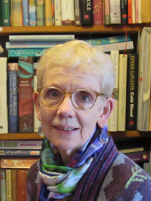 Hazel Orme